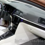 VW Lamando dash at Guangzhou Auto Show 2014
