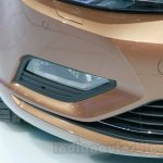 VW Lamando foglight at Guangzhou Auto Show 2014