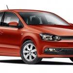 Volkswagen Polo Mexico
