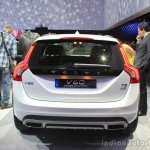 Volvo V60 Cross Country rear at the 2014 Los Angeles Auto Show
