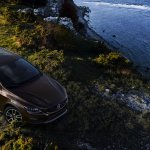 Volvo V60 Cross Country top