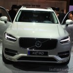 Volvo XC90 T6 at the 2014 LA Auto Show