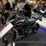 Yamaha MT-09 Tracer at the EICMA 2014