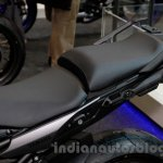 Yamaha MT-09 Tracer split seat or Yamaha FJ-09 split seat at the EICMA 2014