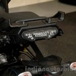 Yamaha MT-09 Tracer taillamp or Yamaha FJ-09 taillamp at the EICMA 2014