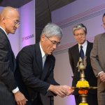 Yokohama India Plant Launch