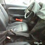 2015 Audi Q3 spied in China interior