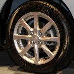 2015 Daihatsu Move wheel