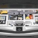 2016 JDM Alto underboot storage