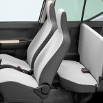 2016 JDM Alto van seating interior Japan