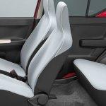 2016 Suzuki Alto JDM cabin