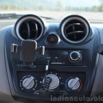 Datsun Go+ AC vents Review