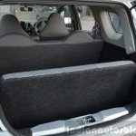 Datsun Go+ boot space Review