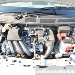 Datsun Go+ engine Review