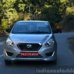 Datsun Go+ tracking Review