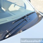 Datsun Go+ wiper Review