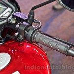 Honda CB Unicorn 160 accelerator
