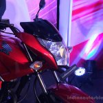 Honda CB Unicorn 160 headlight live