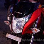 Honda CB Unicorn 160 light
