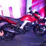 Honda CB Unicorn 160 profile live
