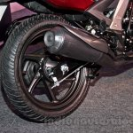 Honda CB Unicorn 160 rear wheel