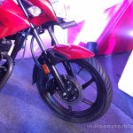 Honda CB Unicorn 160 wheel live