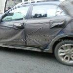 Hyundai Elite i20 Cross Spied IAB
