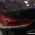 Hyundai Genesis taillight at Autocar Performance Show 2015 (2)