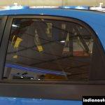 JA Motorsport Tata Super Nano roll cage at 2014 APS