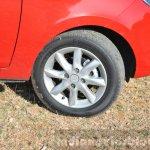 Tata Bolt 1.2T alloys Review