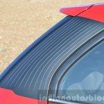 Tata Bolt 1.2T black C Pillar Review