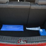Tata Bolt 1.2T boot Review