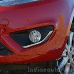 Tata Bolt 1.2T foglight Review