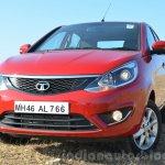 Tata Bolt 1.2T front quarter Review