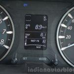 Tata Bolt 1.2T fuel efficiency Review