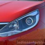 Tata Bolt 1.2T headlight Review