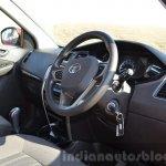 Tata Bolt 1.2T interior Review