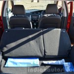 Tata Bolt 1.2T max boot space Review