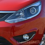 Tata Bolt 1.2T position lights Review