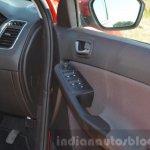 Tata Bolt 1.2T power window buttons Review