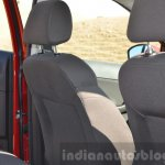 Tata Bolt 1.2T rugby seat Review