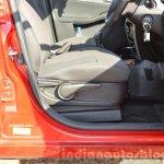 Tata Bolt 1.2T seat adjuster Review