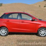 Tata Bolt 1.2T side Review