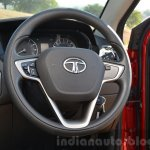 Tata Bolt 1.2T steering Review