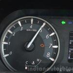 Tata Bolt 1.2T tachometer Review