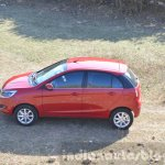 Tata Bolt 1.2T top side Review
