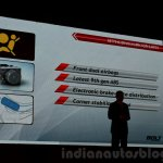 Tata Bolt 1.2T tracking safety Review