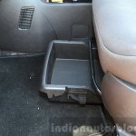 Tata Bolt 1.2T under seat Review