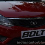 Tata Bolt front grille