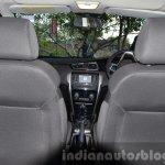 Tata Bolt front seat headrests